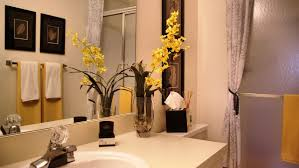 decorative ideas for bathroom bathroom decor ideas for apartments ideas 1000 about