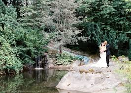 Rock Creek Gardens Seattle Wedding Photographer Kristin And Jeff At Rock Creek Gardens