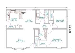 Simple Small Home Plans Exceptional Small Ranch House Plans 1 Small Ranch House Floor