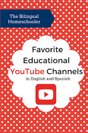 best home design youtube channels best educational youtube channels for kids bilingual mami