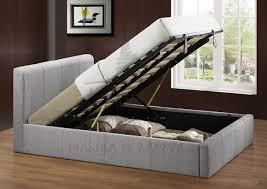 Ottoman White Bed Ottoman Bed Frame Sweet Dreams Coliseum 4ft Small