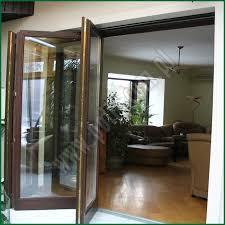 Folding Exterior Doors Folding Patio Doors Folding Exterior Doors Wooden Folding Doors