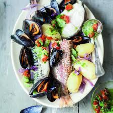 la cuisine de valerie la guainée de valérie boulogne sur mer julie andrieu