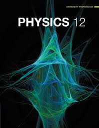 physics 12 student book nelson