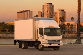 mitsubishi trucks isuzu fuso debut new trucks