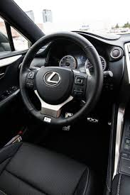 lexus nx200 interior modern motoring 6 takeaways from the 2017 lexus nx 200t u2014 modern