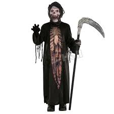 Halloween Ghost Costumes Buy Wholesale Scary Boy Halloween Costumes China Scary