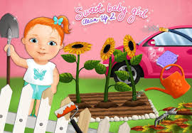 sweet baby clean up 2 tutotoons kids games android ios free