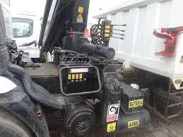 reconocimiento de camión grúa con pluma telescópica aula 1 turno