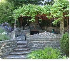 Rock Garden Seattle Backyard Travels The Walker Rock Garden