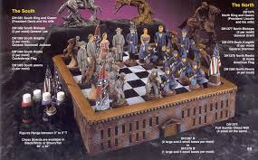 wdh1376 civil war chess set jpg