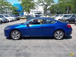 2008 belize blue pearl honda accord ex l coupe 52547956