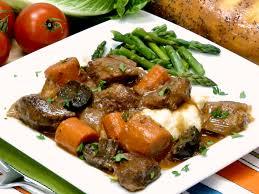 Ina Garten Beef Stew In Slow Cooker Salmon Asiago Casserole Recipe Peg U0027s Home Cooking