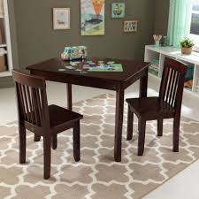 wood dining room tables and chairs kids u0027 table u0026 chairs sets kidkraft