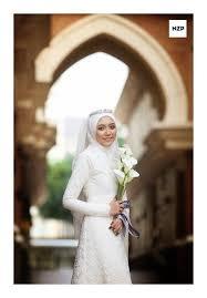 wedding dress muslimah simple tetap cantik dan ramah budget dengan simple wedding dress