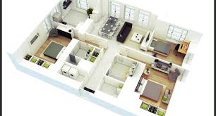 house plans 3 bedroom l shaped 3 bedroom house plans free dwg house plans autocad house