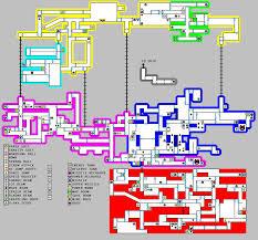 Metroid Nes Map Metroid Base Com Super Metroid Komplettlösung