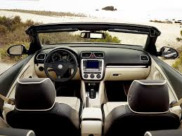 2008 volkswagen eos information and photos zombiedrive
