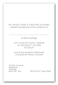 wedding invitation wording from and groom wedding invitation hosted by and groom moving beauty wedding