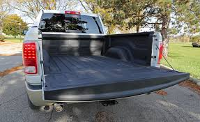 subaru truck with seats in bed 2017 ram 1500 in depth model review car and driver