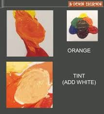 how to mix paint to make orange roselawnlutheran