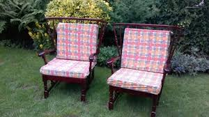 Wooden Armchairs 2 Ercol Style Wooden Armchairs In Mansfield Nottinghamshire