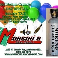 helium rental moreno s helium cylinders party rentals 40 photos 18 reviews