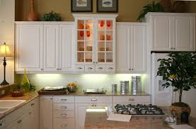 fresh white country kitchen 10948