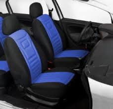 siege xsara 2 blue high quality front car seat covers protectors for citroen