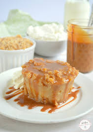 tres leches bread pudding kitchen concoctions