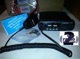 motorola used radios for sale parts chargers and mics