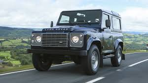 land rover defender autobiography land rover defender news articles and press releases