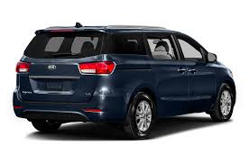 2016 kia sedona price photos reviews u0026 features
