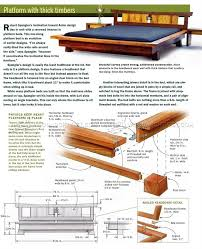 Woodworking Projects Platform Bed by 134 Best Bed Frames Headboards Platform Beds Images On Pinterest
