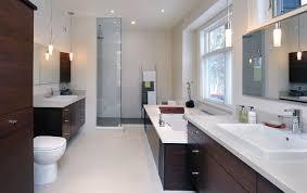 HOMES When It Comes To Designing His Own Bathroom Designbuilder - Bathroom design ottawa