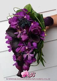 purple bouquets 10 purple bridal bouquets come flowers