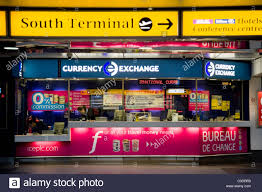 bureau de change 2 bureau de change operated by international currency exchange