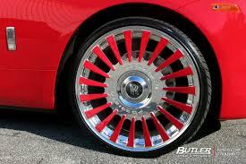 forgiato rolls royce rolls royce dawn with 24in forgiato calibro wheels exclusively