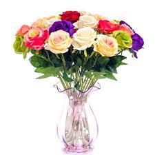 cheap bulk flowers cheap plastic vases wedding we could use cheap bulk flowers house