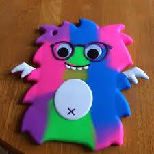 Home Design 3d Cho Ipad 3d Cute Cartoon Soft Silicone Back Cover Case For Ipad Mini Ipad