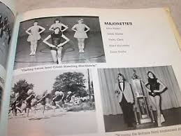 free high school yearbook pictures 1966 cowan high school yearbook indiana bin400 free usa shipping