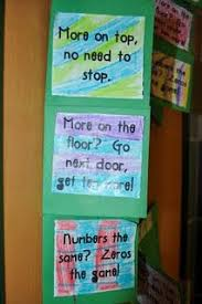 subtraction with regrouping poster from educating everyone 4 life