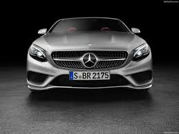 mercedes s class headlights mercedes benz s class cabriolet 2017 pictures information u0026 specs