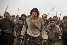 Seeking Season 3 Trailer Outlander Season 3 Review War And Homecomings Collider