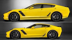 4 door corvette with four doors and a hatch is it still a corvette corvetteforum