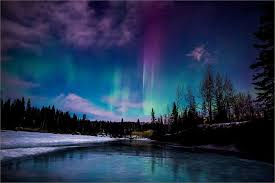 when to see northern lights in alaska 5 stunning images of the northern lights in alaska