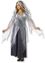 ghost costume ghost woman costume s m ghost costume a fairy horror shop