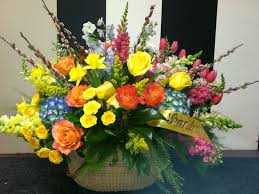 floral arrangements for funeral occasions wisteria flowers and gifts