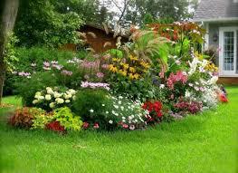 uncategorized beautiful backyard landscape design ideas image