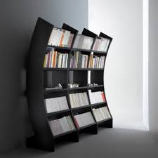 sophisticated designer bookshelf gallery best idea home design
